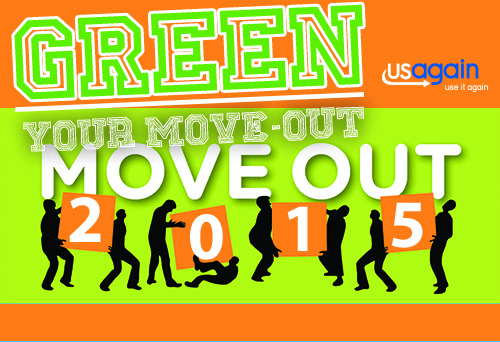green your move out- marymount